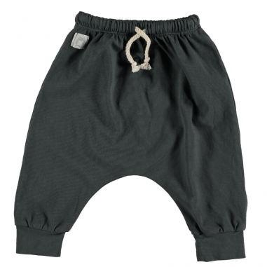 Petit pantalon sarouel en coton tout doux pour enfants au meilleur prix