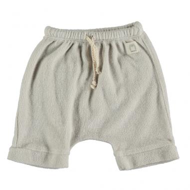 Magnifique petit short en coton pour enfants de la marque Bean's Barcelona à petit prix