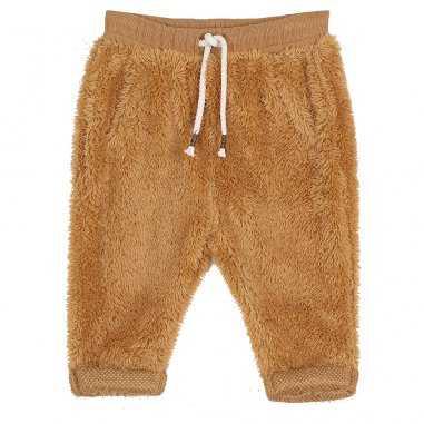 Pantalon ambre pour bébés Emile et Ida