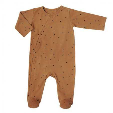 Pyjama day + night pour bébés de la marque Bonjour Little