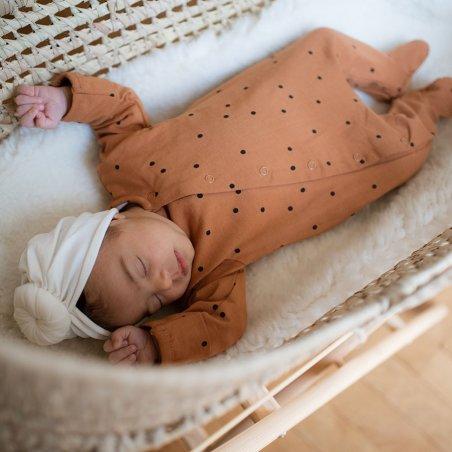 Pyjama pour bébés Bonjour Little