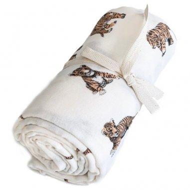Maxi lange tigre pour bébés de la marque Milinane