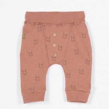 Pantalon lapin cannelle pour enfants de la marque Les Petites Choses