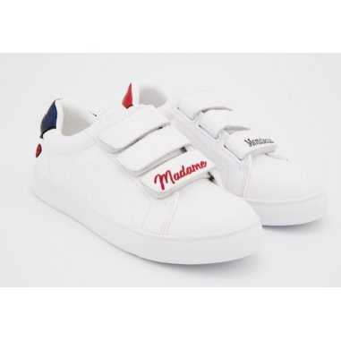 Sneakers madame monsieur