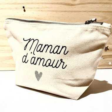 Trousse maman d'amour de la marque Atelier Wagram