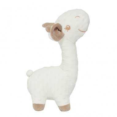 Peluche girafe sensorielle pour enfants de la marque Elva Senses