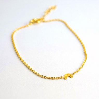 Bracelet arc-en-ciel pour enfants de la marque Adorabili