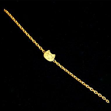 Bracelet manekineko pour enfants de la marque Adorabili