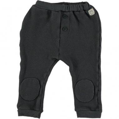 Pantalon anthracite pour enfants de la marque Bean's Barcelona