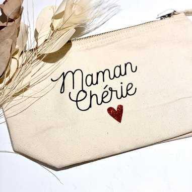 Trousse maman chérie de la marque Atelier Wagram