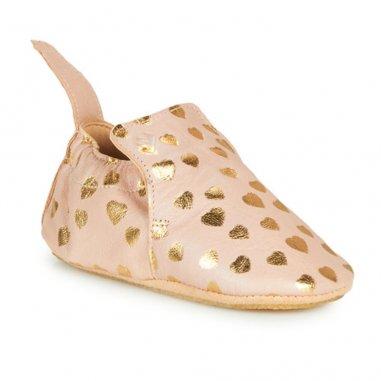 Chaussons antidérapants lovely pour enfants de la marque Easy Peasy