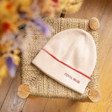 Bonnet cool mum pour femmes de la marque Chamaye