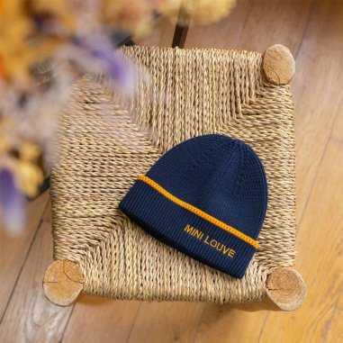 Bonnet mini louve pour enfants de la marque Chamaye