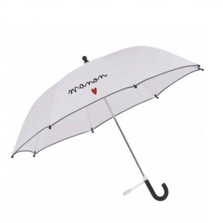 Parapluie pour enfants avec inscription Fripouilles de la marque Atelier Wagram