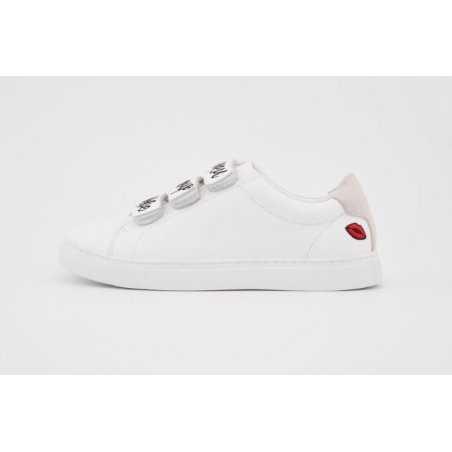 Sneakers de l'amour