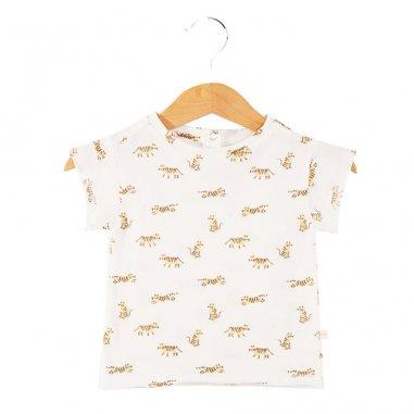 Tee-shirt tigre pour enfants de la marque les petites choses