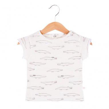 Tee-shirt crocodiles pour enfants de la marque Les Petites Choses