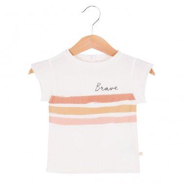 Tee-shirt brave pour enfants de la marque Les Petites Choses