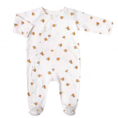 Pyjama day + night tonka pour bébés de la marque Bonjour Little