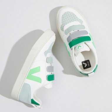 Sneakers V10 pour enfants de la marque Veja