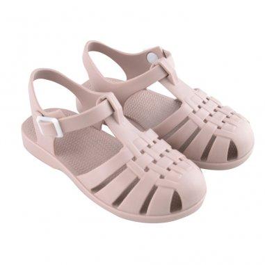 Sandales rose waterproof pour enfants de la marque Tinycottons