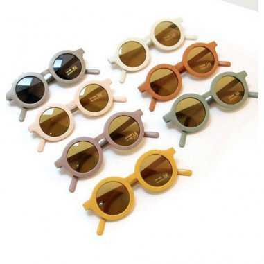 Lunettes de soleil pour enfants de la marque Mama Siesta