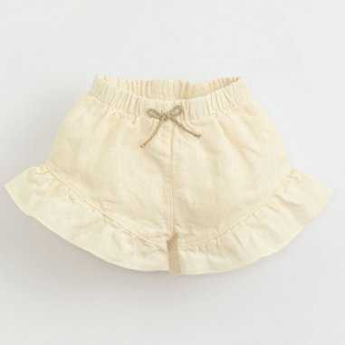 Short à froufrou pour bébés de la marque Play Up