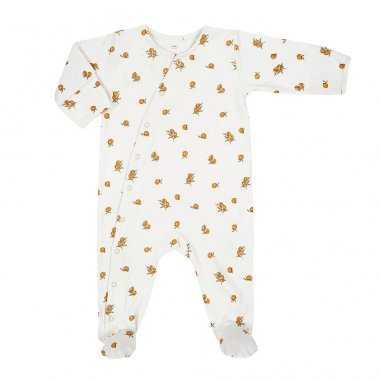 Pyjama day + night marbella pour bébés de la marque Bonjour Little