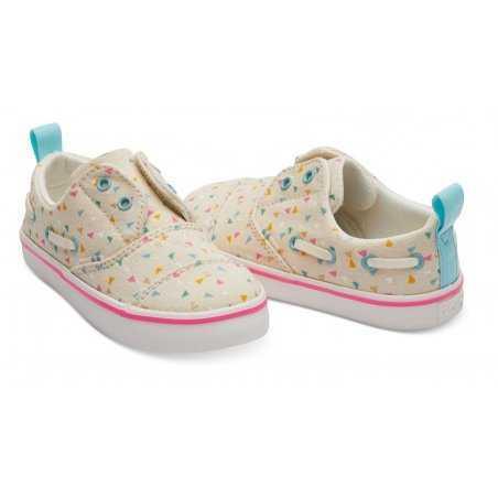 Sneakers confetti