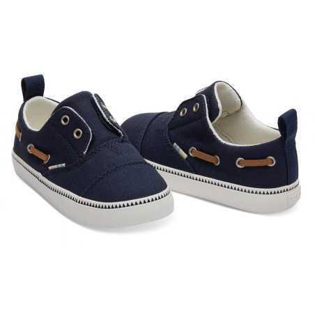 Sneakers marin