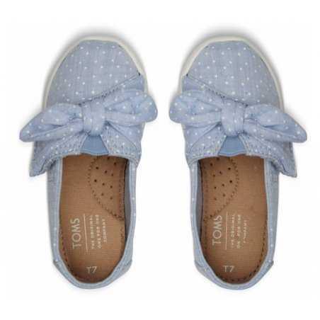 Chaussures petit noeud