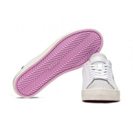 Sneakers nid d'abeiles