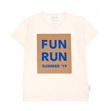 Tee-shirt fun