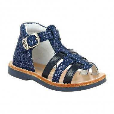 Sandales seglaet