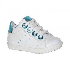 Chaussures pour enfants Little Mary blanche