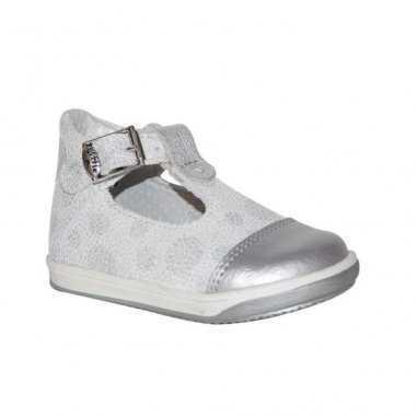 Chaussures pour enfants little mary argenté