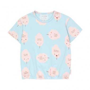Tee-shirt pour enfants Tinycottons...