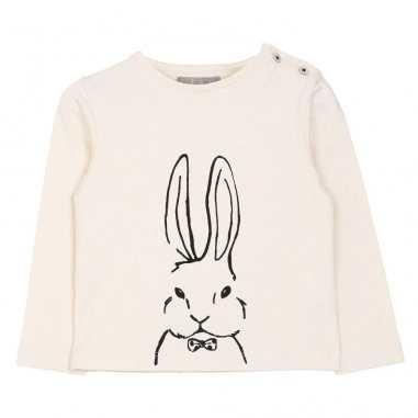 Tee-shirt pour bébés lapin emile et ida