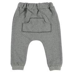 Pantalon sarouel pour bébés...