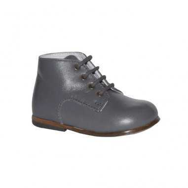 Chaussures miloto grises Little Mary