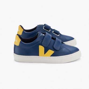 Sneakers pour enfants bleu Veja
