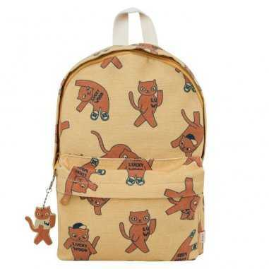 Sac à dos pour enfants de la marque Tinycottons à prix très attractif