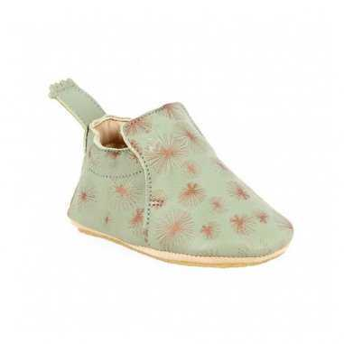 Les chaussons souples avec semelle antidérapante pour enfants Easy Peasy à prix attractifs