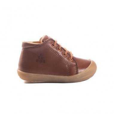 Les chaussures pour enfants de la marque Acebos adaptées pour les premiers pas sont à petits prix chez Petites Fripouilles
