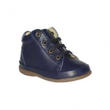 Chaussures enfants ultra souples pour l'apprentissage de la marche Little Mary