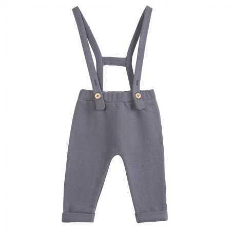 magnifique pantalon pour bébés marine emile et ida au meilleur prix