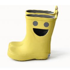 Les bottes de pluie de la marque Boxbo pour filles et garçons sont à petits prix chez Petites Fripouilles