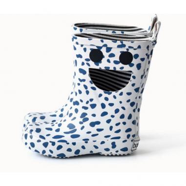 Sublime paire de bottes de pluie wistiti de la marque Boxbo au meilleur prix