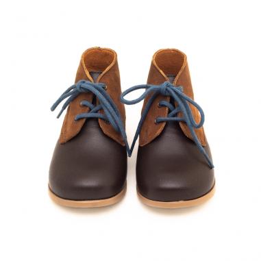 Chaussures premiers pas pour enfants de la marque Patt'touch au meilleur prix