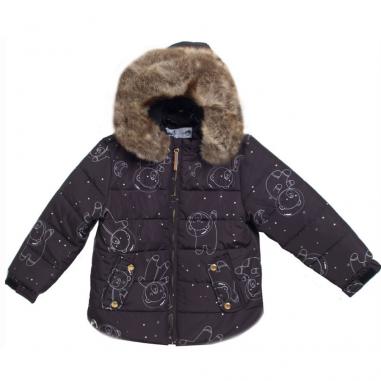 Doudoune pour enfants parfaite pour cet hiver